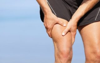Meniscus Tear Alleviating Knee Pain For Better Mobility