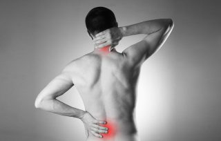 Your best solution to body aches and muscular issues: Castle Hill chiropractor