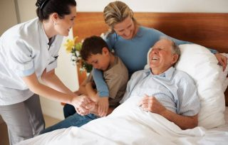 Home Care Company: How to Choose the Best?