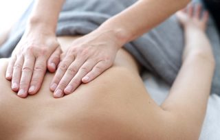 4 Ways Massages Help Improve Health