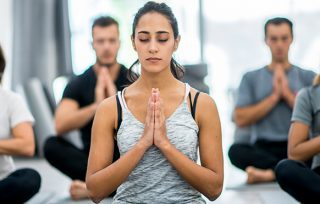 Better Stress Management with Professional Meditation Classes