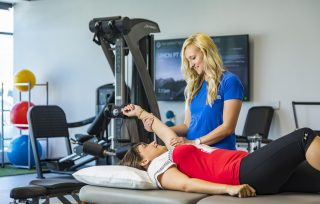 The Major Benefits of Physical Therapy