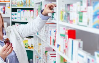 The Advantages of a Local Pharmacy's Website